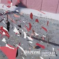 GRAPEVINE/OUTCAST -B-SIDES+RARITIES- 【CD】