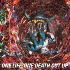 BUCK-TICK/ONE LIFE, ONE DEATH CUT UP《完全生産限定盤》 (初回限定) 【CD】