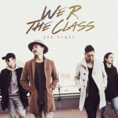 THE CLASS/WE R THE CLASS 【CD】