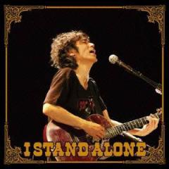 仲井戸CHABO麗市/仲井戸CHABO麗市 LIVE 2009[I STAND ALONE] 【CD】