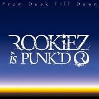 ROOKiEZ is PUNK'D/From Dusk Till Dawn 【CD】