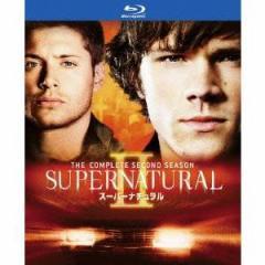 SUPERNATURAL II スーパーナチュラル <セカンド・シーズン> コンプリート・ボックス 【Blu-ray】