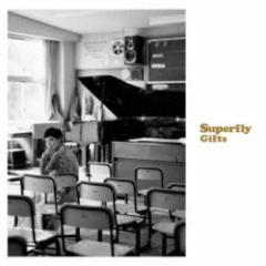 Superfly/Gifts《通常盤》 【CD】