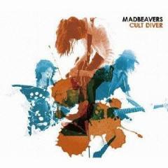 Madbeavers/CULT DIVER 【CD】