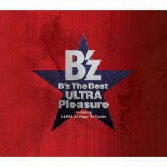 B'z/B'z The Best ULTRA Pleasure 【CD】