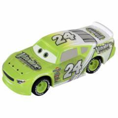 カーズ トミカ C-19 ブリック・ヤードレィ (スタンダードタイプ) おもちゃ こども 子供 男の子 ミニカー 車 くるま 3歳