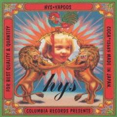 YAPOOS/HYS 【CD】