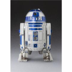 送料無料 S.H.フィギュアーツ R2-D2(A NEW HOPE)