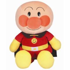 送料無料 アンパンマン おともだちアンパンマン 2L 【再販】  おもちゃ こども 子供 女の子 ぬいぐるみ 3歳