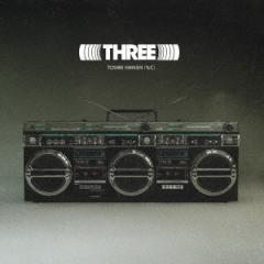 TOSHIKI HAYASHI(%C)/THREE 【CD】