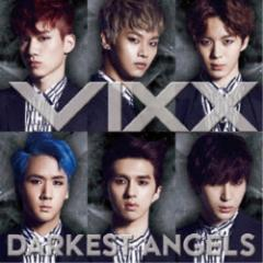VIXX/DARKEST ANGELS《通常盤》 【CD】