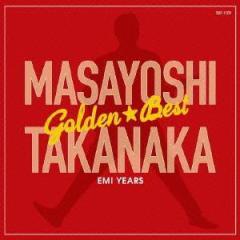 高中正義/ゴールデン☆ベスト 高中正義 EMI YEARS 【CD】