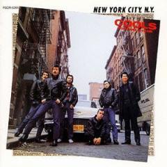 クールス/NEW YORK CITY,N.Y 【CD】