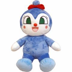 アンパンマン ふわりん スマイルぬいぐるみM コキンちゃん  おもちゃ こども 子供 女の子 ぬいぐるみ 1歳6ヶ月