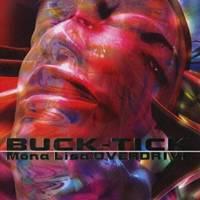 BUCK-TICK/Mona Lisa OVERDRIVE 【CD】