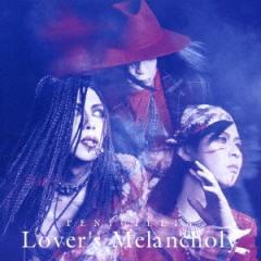 PENICILLIN/Lover's Melancholy《Type-B》 【CD】