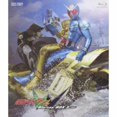 仮面ライダーダブル Blu-ray BOX 3 FINAL 【Blu-ray】