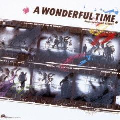 沢田研二/A WONDERFUL TIME 【CD】