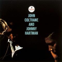 ジョン・コルトレーン/ジョン・コルトレーン&ジョニー・ハートマン 【CD】