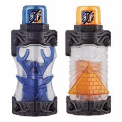 仮面ライダービルド DXシカミッドフルボトルセット