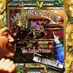 安全地帯/The Ballad House 【CD】