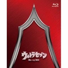 ウルトラセブン Blu-ray BOX Standard Edition 【Blu-ray】