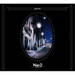 送料無料 BUCK-TICK/No.0《完全生産限定盤C》 (初回限定) 【CD】