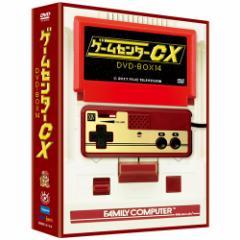 ゲームセンターCX DVD-BOX14 【DVD】