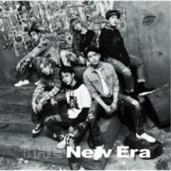 GOT7/THE New Era《通常盤》 【CD】