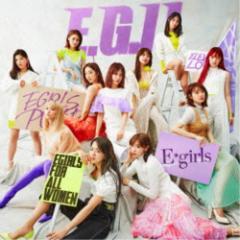 送料無料 E-girls/E.G.11《通常盤》 【CD+DVD】