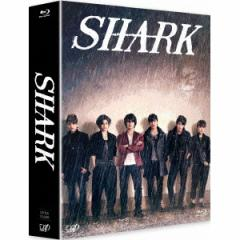 SHARK Blu-ray BOX 【Blu-ray】