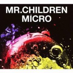 Mr.Children/Mr.Children 2001-2005 <micro> 【CD】