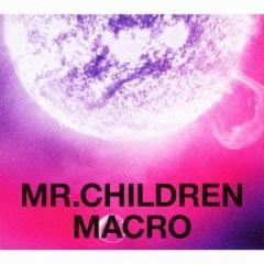 Mr.Children/Mr.Children 2005-2010 <macro> 【CD】