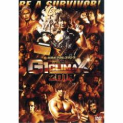G1 CLIMAX 2018 【DVD】