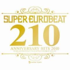 (オムニバス)/スーパーユーロビート VOL.210 【CD】
