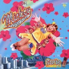 ゴリエ with ジャスミン&ジョアン/Mickey 【CD+DVD】