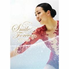 浅田真央 Smile Forever 美しき氷上の妖精 【DVD】