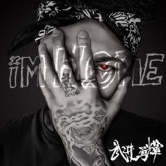 武井勇輝/iM HOME 【CD】