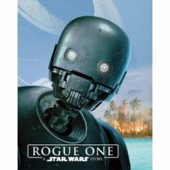 送料無料 ローグ・ワン/スター・ウォーズ・ストーリー MovieNEX (初回限定) 【Blu-ray】
