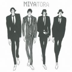 宮沢和史&TRICERATOPS/MIYATORA 【CD】