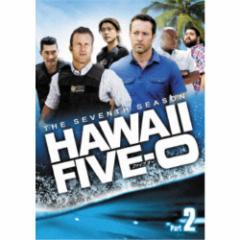 送料無料 HAWAII FIVE-0 シーズン7 DVD BOX Part 2 【DVD】