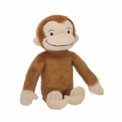 おさるのジョージ ぬいぐるみ ジョージ S おもちゃ こども 子供 女の子 ぬいぐるみ 3歳