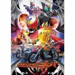 仮面ライダーキバ Volume 12 -Final- 【DVD】