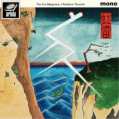 ザ・クロマニヨンズ/レインボーサンダー 【CD】
