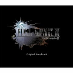 (ゲーム・ミュージック)/FINAL FANTASY XV Original Soundtrack 【CD】