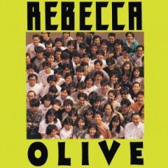 レベッカ/オリーブ 【CD】