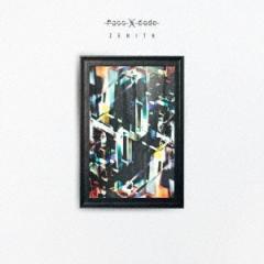 PassCode/ZENITH (初回限定) 【CD+DVD】