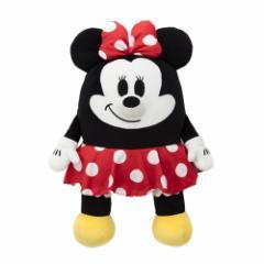 送料無料 ディズニーキャラクター/Mocchi-Mocchi-ぬいぐるみM/ミニーマウス おもちゃ こども 子供 女の子 ぬいぐるみ 3歳