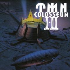 TM NETWORK/TMN コロシアム I・II 【CD】