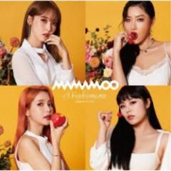MAMAMOO/Decalcomanie -Japanese ver.-《限定盤C》 (初回限定) 【CD】